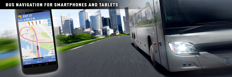 trucker navi app